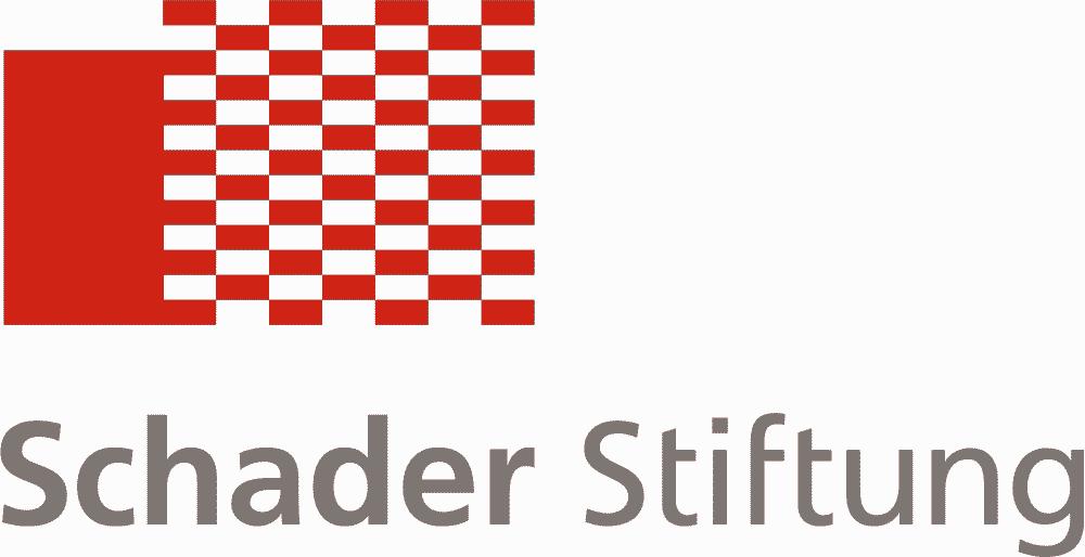 Logo der Schader-Stiftung